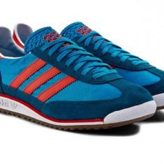 Adidasi Adidas SL 72-Adidasi Originali B40241 - Adidasi barbati, Marime: 44, 44 2/3, Culoare: Din imagine