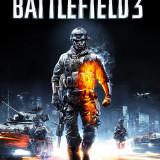 Battlefield 3 (Cod de activare pe ORIGIN) - Jocuri PC Electronic Arts, Shooting, 18+