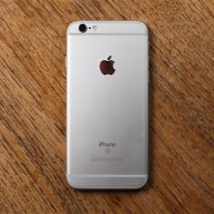 Vand iPhone 6s nou cu factura - Telefon iPhone Apple, Gri, 16GB, Neblocat