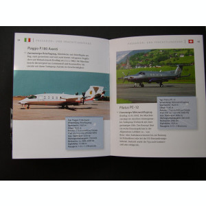 Avioane  -  Producatori,  Tipuri, Tehnica