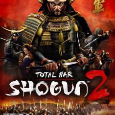 Total War Shogun 2 (Cod de activare pe STEAM) - Jocuri PC Sega, Strategie, 16+