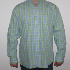 CAMASA ORIGINALA Gant MARIMEA - XXL - ( cu maneca lunga ) - Camasa barbati Gant, Culoare: Din imagine