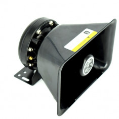 Difuzor pentru sirena profesionala 200W Politie AL-250716-8