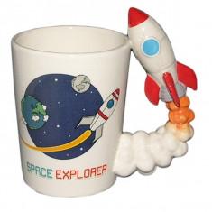 Cana ceramica space explorer 300 ml