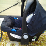 MotherCare, scoica / scaun auto copii (0-13 kg)