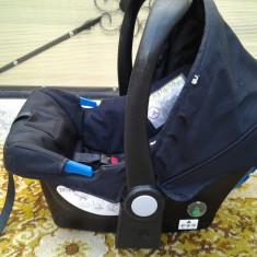 MotherCare, scoica / Scaun auto copii Graco (0-13 kg), 0+ (0-13 kg), Opus directiei de mers