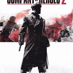 Company of Heroes 2 (Cod de activare pe STEAM)