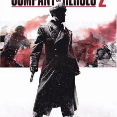 Company of Heroes 2 (Cod de activare pe STEAM) - Jocuri PC Sega, Strategie, 18+