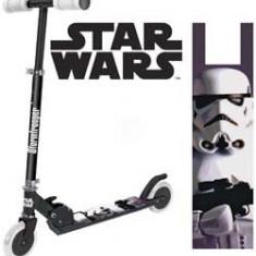 Trotineta Star Wars - Trotineta copii