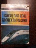 LOCOMOTIVE SI TRENURI ELECTRICE CU MOTOARE DE TRACTIUNE ASINCRONE - 1997, Nemira