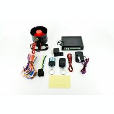 Alarma Auto Cu Telecomanda AL-TCT-5469