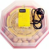 Incubator Cleo 5DTH-Dispozitiv de intoarcere oua cu termohigrometru