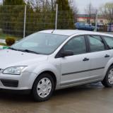 Ford Focus 2 1.6 TDCI 109CP, An Fabricatie: 2006, Motorina/Diesel, 189000 km, 1560 cmc