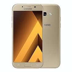 Samsung Galaxy A5 (2017) A520F Gold Sigilat Nou - Telefon Samsung, Auriu, Neblocat, Single SIM