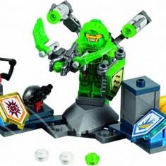 LEGO® Nexo Knights Ultimate Aaron 70332 - LEGO Castle