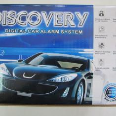 Alarma Discovery CL550R3 AL-TCT-35