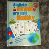 Dictionar si ghid de conversatie - ENGLEZ - CEH SLOVAC - 2+1 gratis - RBK23993