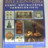 Catalog BATTENBERG cu preturi. 6000 de poze din toate domeniile - Carte Istoria artei