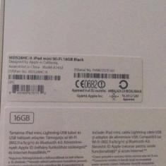 IPad mini 1 16 gb wi-fi - Tableta iPad mini Apple, Gri, Wi-Fi + 4G