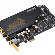 ASUS XONAR ESSENCE STX - Placa de sunet PC