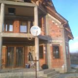 CASA IN TROIANU VALCEA - Casa de vanzare, 125 mp, Numar camere: 5, Suprafata teren: 500