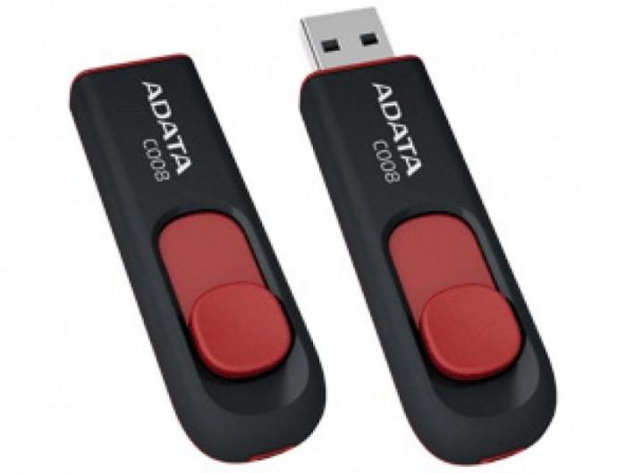 Stick USB A-Data 8GB MyFlash C008 foto mare