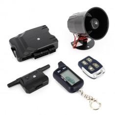 Alarma auto Carguard G7050 RO-999GLB-ALC-G7050 - Inchidere centralizata Auto