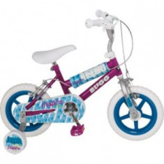 BICICLETA FETE BUGG 12IN - Bicicleta copii