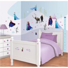 Kit Decor Disney Frozen - Decoratiuni petreceri copii