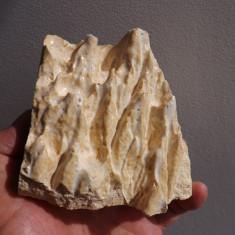 Floare de mina.Formatiune rar intalnita. - Fosila roca, Naturala, Altul