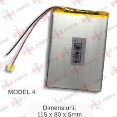 Baterie acumulator tableta 3.7V 5000mAh M4
