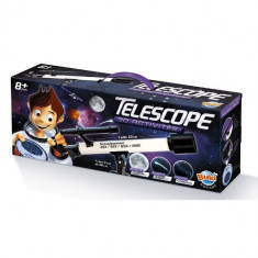 Telescop - 30 Activitati - Jocuri Stiinte