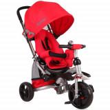 Tricicleta Lexus Red - Tricicleta copii