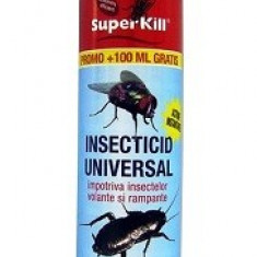 Spray Insecticid Universal