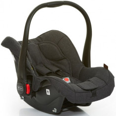 Scaun Auto Hazel 0-13 kg Space - Scaun auto copii grupa 0+ (0-13 kg) ABC Design, 0+ (0-13 kg), Isofix
