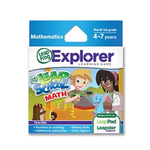 Soft Educational LeapPad Intelege Matematica