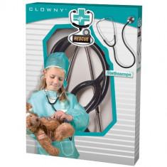 Stetoscop Rescue World - Jocuri Logica si inteligenta SeS