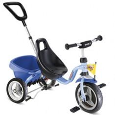 Tricicleta Cat 1S 2326 - Tricicleta copii Puky