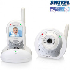 Videointerfon BCF805 - Baby monitor Switel