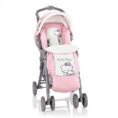 Carucior Hello Kitty - Grillo 022 - Carucior copii 2 in 1 Brevi