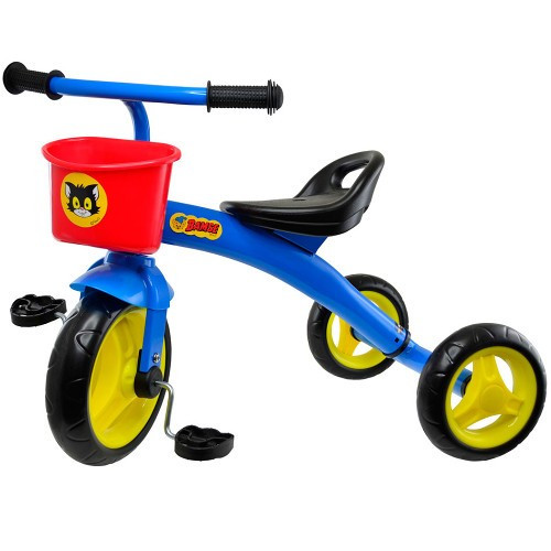 Tricicleta Copii Bamse foto mare