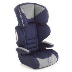 Scaun Auto Monte Carlo 15-36 kg Bleumarin - Scaun auto copii Jane, 2-3 (15-36 kg)