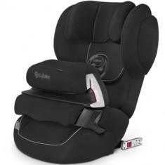 Scaun Auto Juno 2 Fix 9-18 kg Happy Black - Scaun auto copii Cybex, 0+ (0-13 kg), Isofix