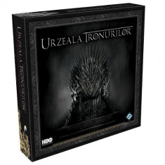 Joc Urzeala Tronurilor Editia HBO - Joc board game