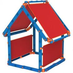 Set de Construit Mega Do Kit - Casuta copii