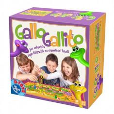 Joc Gallo Gallito - Jocuri arta si creatie D-Toys