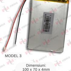 Baterie acumulator tableta 3.7V 3000mAh M3