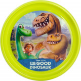Farfurie Plastic Bunul Dinozaur, Farfurii