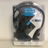 Casti cu microfon iBOX HPI 202MV