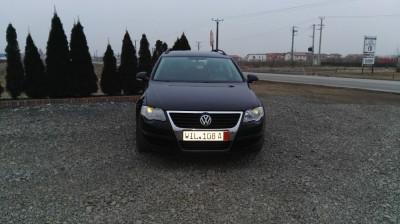 VW Passat 2.0 TDI foto